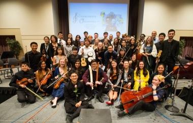 UCSD Intermission Orchestra