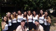UCSD Hawaii Club