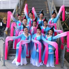 UCSD Chinese Dance Association