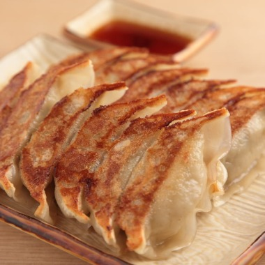 Gyoza 餃子