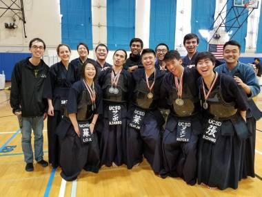 UCSD Kendo Club