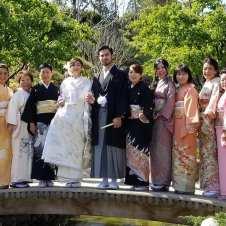 San Diego Kimono Club